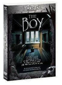 The Boy (Tombstone)