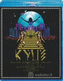 Kylie Minogue - Aphrodite Live In London (Blu-ray)