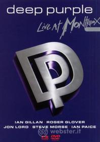 Deep Purple - Live At Montreux 1996 (2 Dvd)