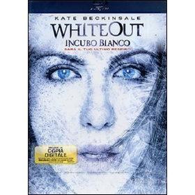 Whiteout. Incubo bianco (Blu-ray)