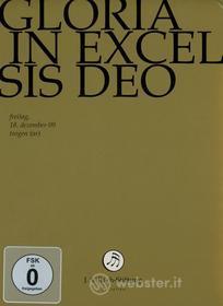 Johann Sebastian Bach  - Gloria In Excelsis Deo