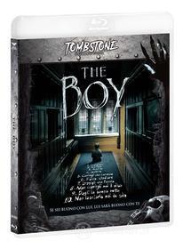 The Boy (Tombstone) (Blu-ray)