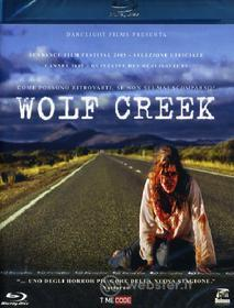 Wolf Creek (Blu-ray)