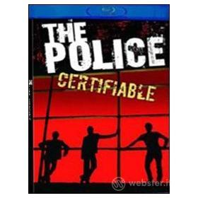 The Police. Certifiable (Blu-ray)
