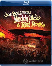 Joe Bonamassa. Muddy Wolf at Red Rocks (Blu-ray)