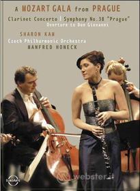 A Mozart Gala From Prague