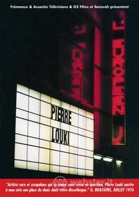Pierre Louki - Concert A L'Europeen Au 30 Sept.04