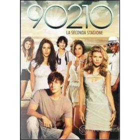 90210. Stagione 2 (6 Dvd)