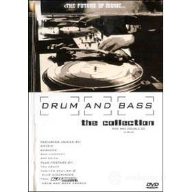 Drum N Bass. The Collection