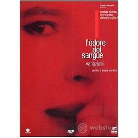 L' odore del sangue (2 Dvd)