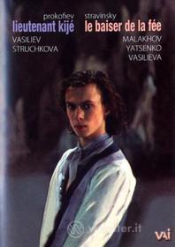 Sergei Prokofiev / Igor Stravinsky - Lieutenant Kije' / La Baiser De La Fee