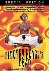 Timothy Leary'S Dead (Spec Ed)