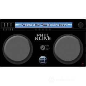 Kline - Around The World In A Daze (2 Dvd)