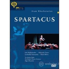 Aram Khachaturian. Spartacus
