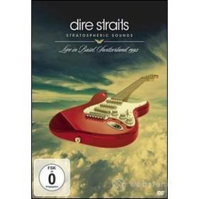 Dire Straits. Stratospheric Sounds