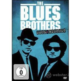 The Blues Brothers. Soul Biscuits