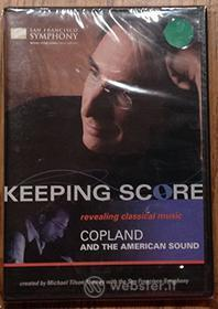Copland And The American Sound