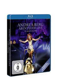 Andrea Berg - Abenteuer-Live (Blu-ray)