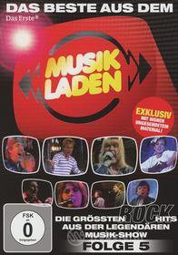 Musikladen (2 Dvd)