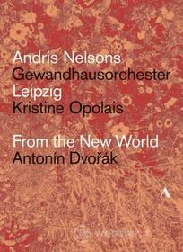 Antonin Dvorak - Sinfonia N.9 Op.95 Dal Nuovo Mondo