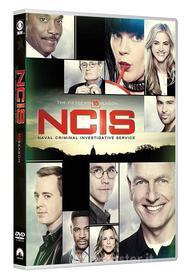 Ncis - Stagione 15 (6 Dvd)