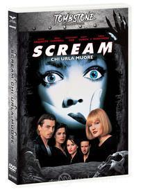 Scream (Tombstone)