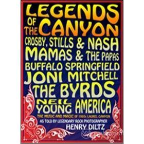 Legends of the Canyon (Blu-ray)