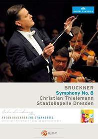 Anton Bruckner. Symphony No. 8