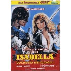 Isabella duchessa dei diavoli