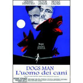 Dogs Man