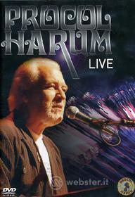 Procol Harum. Live