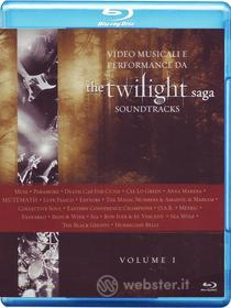Music from the Twilight Saga Soundtrack (Blu-ray)