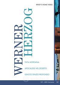 Werner Herzog Cofanetto (3 Dvd)