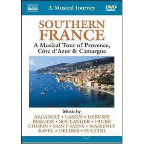 Francia meridionale. A Musical Journey