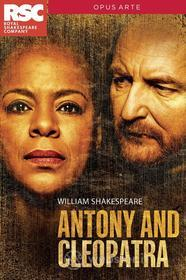 William Shakespeare - Antony And Cleopatra