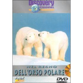 Nel regno dell'orso polare