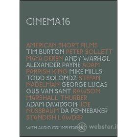 Cinema 16. Cortometraggi americani