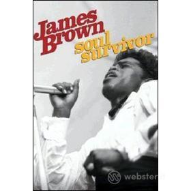 James Brown. Soul Survivor(Confezione Speciale)