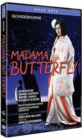 Puccini,Giacomo - Madama Butterfly (Glyndebourne)