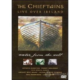 The Chieftains. Live Over Ireland. Water from the Well