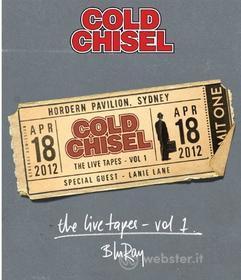 Cold Chisel - Live Tapes: Hordern Pavilion April 18 2012 1 (Blu-ray)