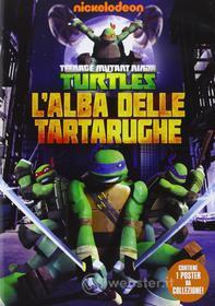 Teenage Mutant Ninja Turtles. L'alba delle tartarughe