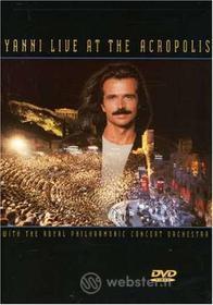 Yanni - Yanni - Live At The Acropolis
