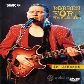 Robben Ford - Live In Concert