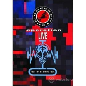 Queensryche. Operation Live Crime
