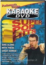 Karaoke: Super Pop Hits
