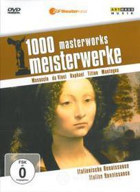 Italian Renaissance. 1000 Masterworks