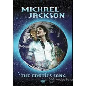 Michael Jackson. The Earth's Song