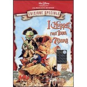 I Muppet nell'isola del tesoro (Edizione Speciale)