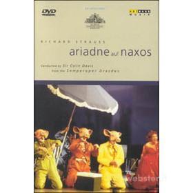 Richard Strauss. Arianna a Nasso